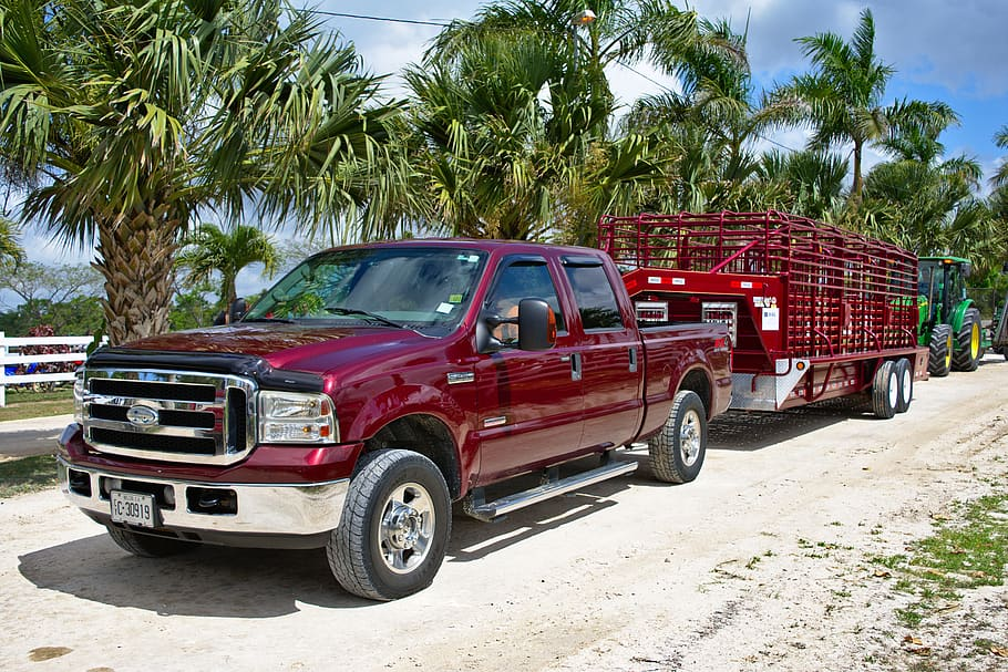 Photo of Does lowering a truck affect towing capacity?