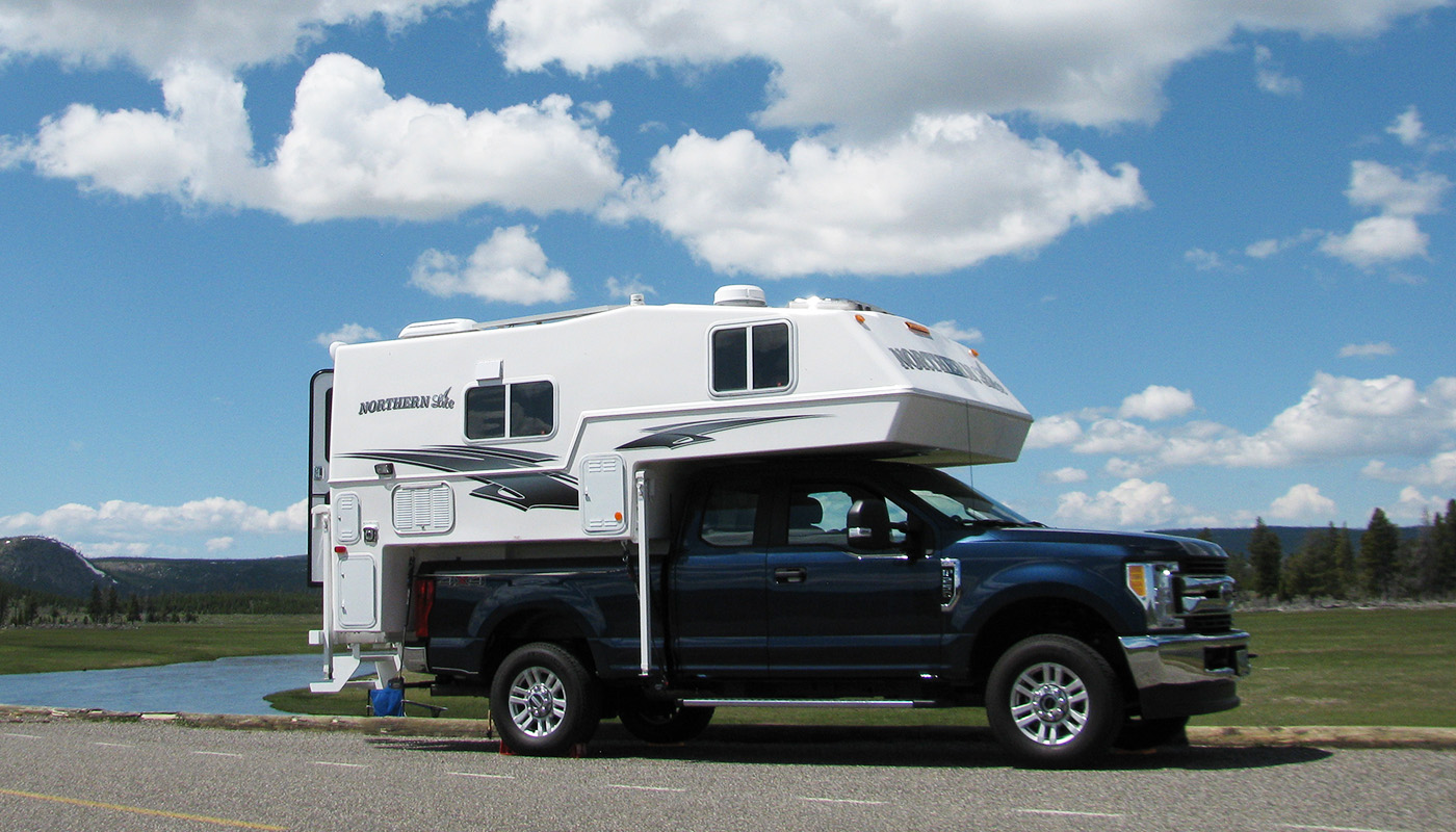 Photo of Best Truck Bed Camper In 2021