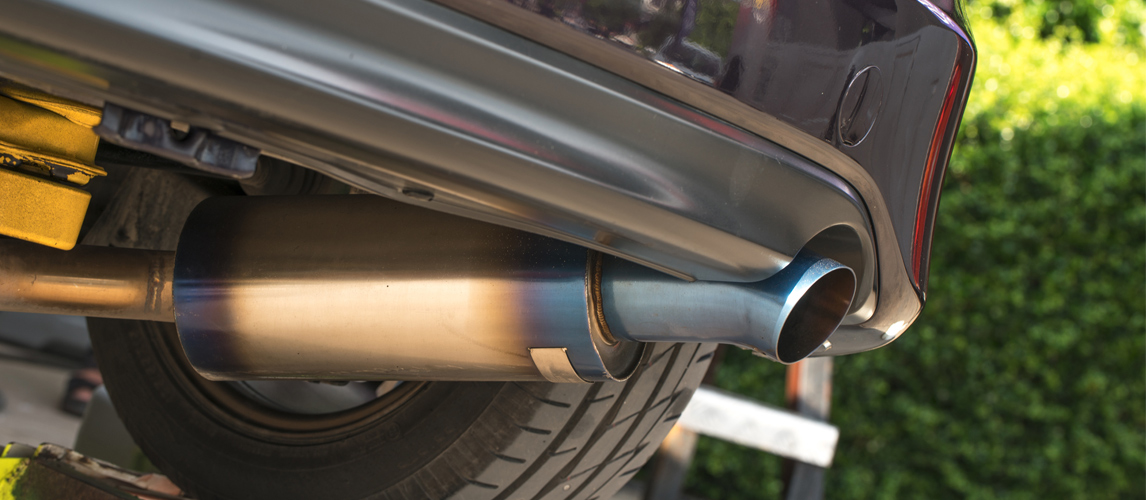 Photo of What do you need to straight pipe your truck?