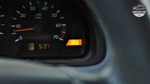 Why my check engine light comes on