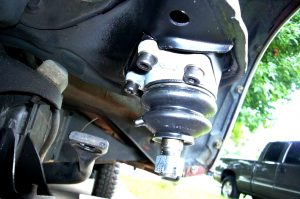 How Long Should Ball Joints Last on a Truck