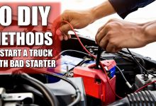 Photo of How To Start My Truck With a Bad Starter