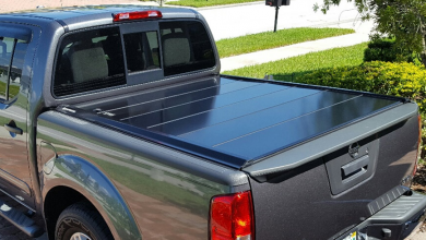 Photo of Are Tonneau Covers Lockable
