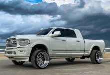 Photo of How Does a Leveling Kit Affect Your Truck?