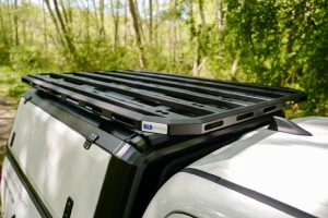 Can I Use Roof Rack Without Crossbars