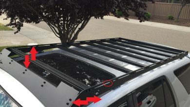 Photo of How Do I Stop My Roof Rack from Vibrating?