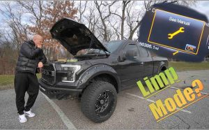 Can You Drive a Truck in Limp Mode
