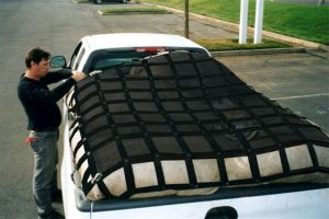 How Do You Secure a Load In a Pickup Truck