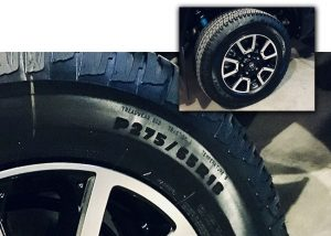 How Much Does a Pickup Truck Tire Weigh
